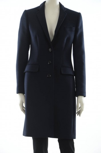 Dolce & Gabbana Women Long Coat - F0B64T FUM1U