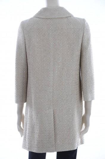 Dolce & Gabbana Women Long Coat - F0M45T FLMUX