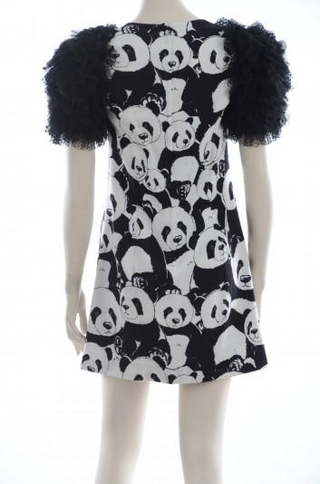 Dolce & Gabbana Women Midi Dress - F6C7BT FSRJ8