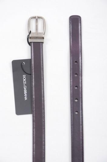 Dolce & Gabbana Men Belt - BC3953 A1828