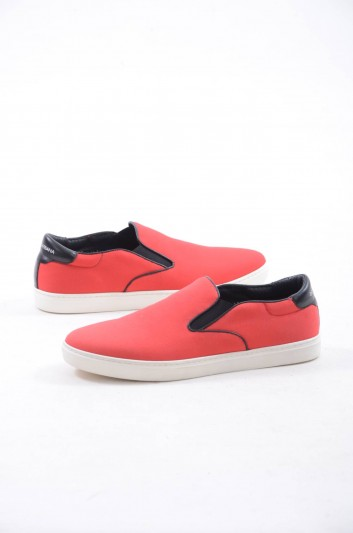 Dolce & Gabbana Men Sneakers - CS1365 AD654