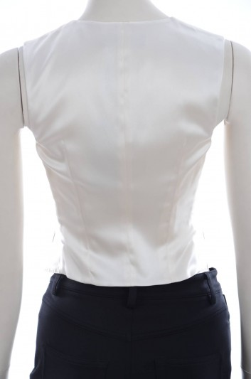 Dolce & Gabbana Chaleco Mujer - I7C87W FU1L5