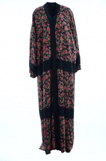 Dolce & Gabbana Women Flowers Abaya - F65T1T FSATP