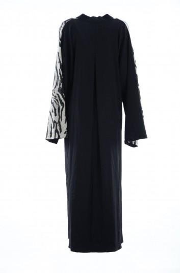Dolce & Gabbana Women Print Animal Caftan - F6YH7T FSAH1
