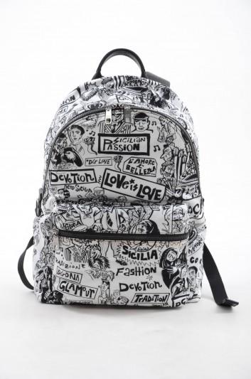 Dolce & Gabbana Men Backpack - BM1607 AK441