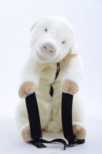 Dolce & Gabbana Men Pig Backpack - BM1656 AK028