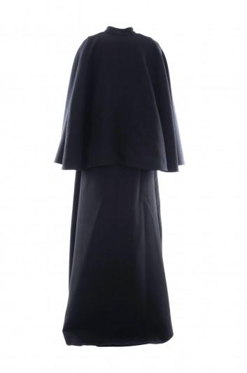 Dolce & Gabbana Abrigo Capa Lana Mujer - F0W32T FU2ZA