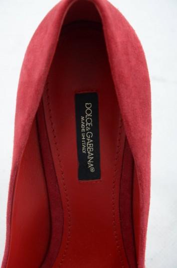 Dolce & Gabbana Zapatos Tacón Mujer - CD1088 A1275